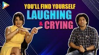 "Farhan Akhtar: ""Zaira Wasim Is A Very Very GIFTED Girl"" | The Sky Is Pink| Priyanka Chopra"