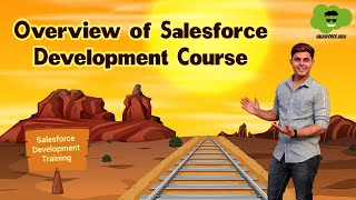 Overview of Salesforce Development Course | Learn Salesforce Development From Scratch