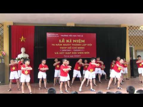 """bài """" Tiến lên Việt Nam ơi"""""""
