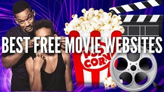 Top 5 Best FREE Movie Streaming Sites To Watch Movies 2018