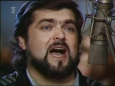 Peter Dvorský & Karel Černoch♪♥♪ Láska prý [Perhaps Love♪♥♪] 1988