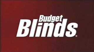 Budget Blinds - Custom Window Treatments