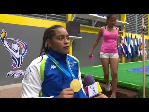 Resumen de los Juegos Deportivos Centroamericanos, Lunes 4 de diciembre 2017