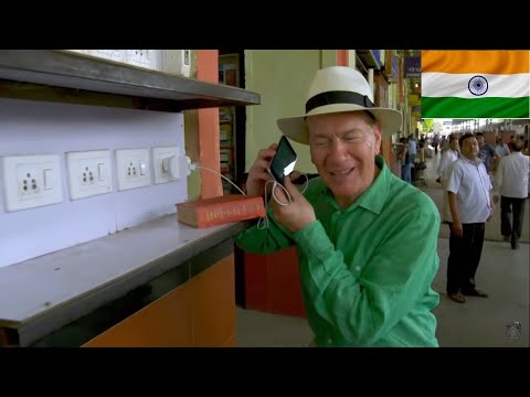 "BBC's Great Indian Railway Journeys ""Lucknow to Kolkata"" S01E04"