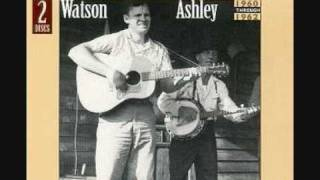 Doc Watson & Clarence Ashley - House of the Rising sun