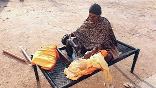 INDIAN VILLAGE LIFE💜RURAL LIFE OF PUNJAB/INDIA💜VILLAGE LIFE OF PUNJAB/INDIA💜VILLAGER LIFE INDIA