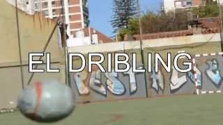 Tutorial Handball: el Dribling