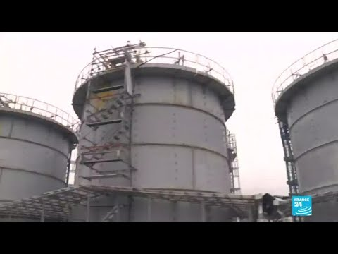 Japan to release treated radioactive water from Fukushima disaster into the sea
