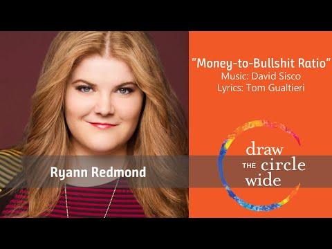 """Episode 3 —Song """"Money to Bullshit Ratio"""" —Ryann Redmond"""