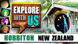 Hobbiton Village Tour (with Prices), New Zealand: Explore with US