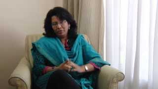 Natasha Oza, Sr. Consultant, Talent Management at Dasra