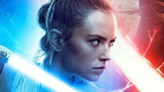 Disney Issues A Serious Warning About The Rise Of Skywalker