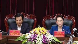 Tin tức 24h: Cần sớm giúp nông dân ở Ninh Thuận phòng trừ sâu bệnh trên cây ăn quả