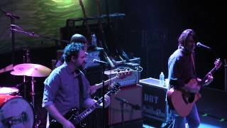 DRIVE-BY TRUCKERS--MADE UP ENGLISH OCEANS