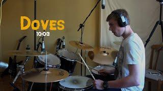 Doves - 10:03 (Drum Cover) [Full HD]