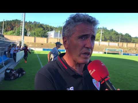 Joseba Agirre (01/09/18)