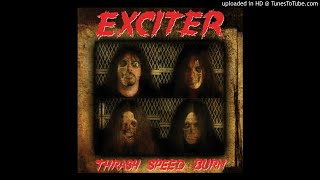 EXCITER + Thrash speed burn + 01 - Massacre mountain