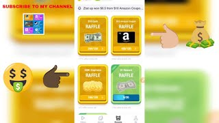 How to get money from App ClipClaps  Exchange coints into money