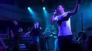 Video POPs - Everybody # Back Street Boys - LIVE - Buena Vista Club -