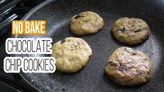 how to make chocolate chip cookies pillsbury