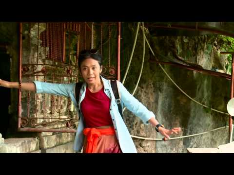 Video Keindahan Destinasi Wisata Kepulauan Nusa Penida - IMS