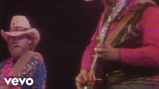 The Charlie Daniels Band - Jitterbug
