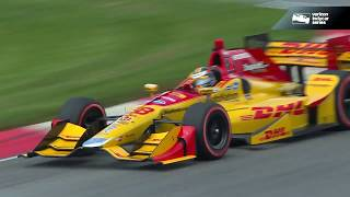 2017 Honda Indy 200 At Mid-Ohio Day 1 Highlights