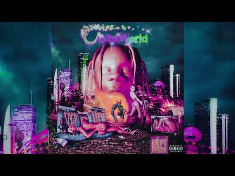 Travis Scott - HOUSTONFORNICATION (Chopped & Screwed)