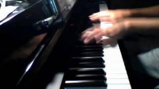ピアノ アシタカとサン~もののけ姫~