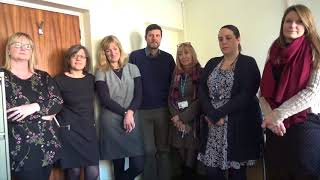 NHFT Quality Awards: Shortlisted Team of the Year 2017   ADHD and Aspergers Team