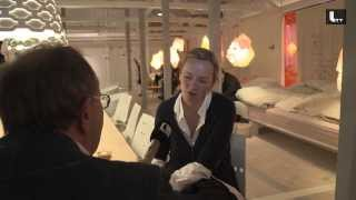 DAS HAUS @ imm Cologne 2014 LIFESTYLE TV Video