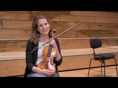 Meet the Artist: Sornitza Rieß