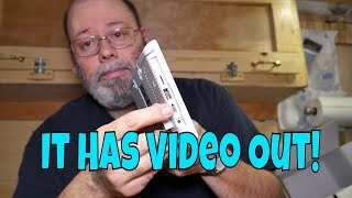 seQuro GuardPro2 Wireless Security Camera System Unboxing