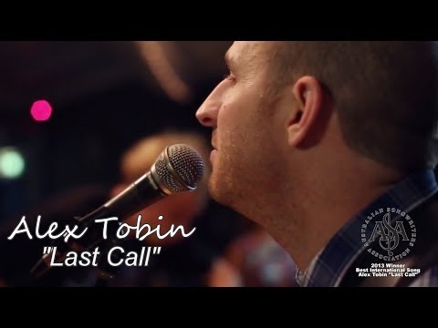 Last Call - Alex Tobin