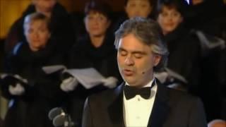 Andrea Bocelli HQ FUNICULI FUNICULA