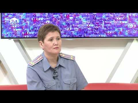 МВД: обеспечение общественной безопасности
