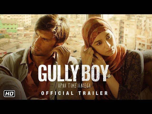 Alia-Ranveer's Gully Boy is Zoya Akhtar's Love Letter to