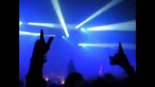 Channel Zero - Call on me (AB Ancienne Belgique Brussel 11.04.2014)