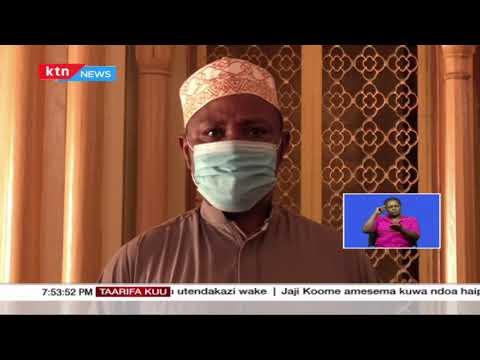 Kiongozi wa Msikiti wa Jamia Machakos aomba Rais Kenyatta afungue Misikiti msimu huu wa Ramadhan