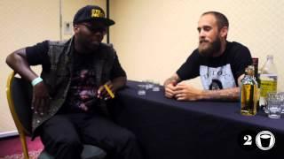 3 Shots With Jarren Benton (Drinkerview): Satanic Rap Names, Punky Brewster, Hip-Hop Trivia & More