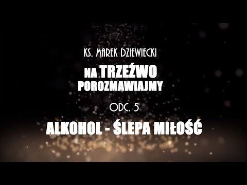 Lekarstwem na alkoholizm Petersburgu