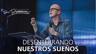 Desenterrando nuestros sueños - Andrés Corson - 7 febrero 2016
