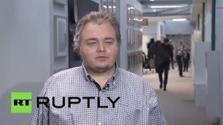 Русский двойник Ди Каприо рассказал о возможном родстве с американским актером