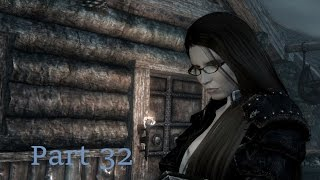 Skyrim: What is happening? Part 32 -  Wind Path Special