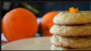 How to Bake Orange Snickerdoodle Cookies