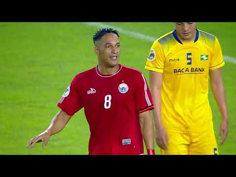Persija Jakarta 1-0 Song Lam Nghe An (AFC Cup 2018 : Group Stage)
