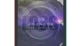 Anuel AA ➕ Haze   Amanece 🌅 [Bass Boosted]