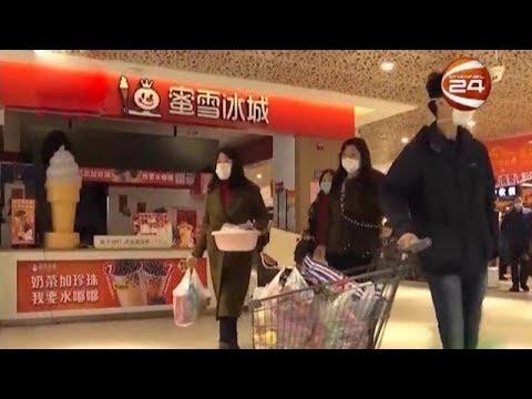করোনায় বিধ্বস্ত চীনের অর্থনীতি, ক্ষতি ১২ হাজার কোটি ডলার