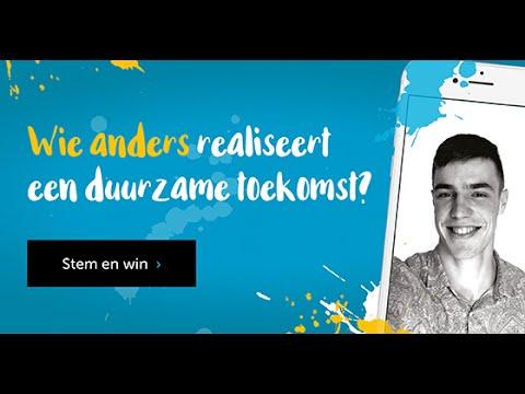 Helden en Heroes aflevering 6 Kars Vreeswijk