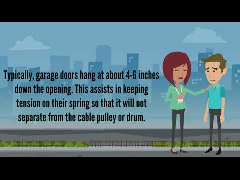 Call Today | Garage Door Repair Van Nuys, CA